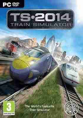Descargar Train Simulator 2014 Steam Edition [MULTI7][3DM] por Torrent